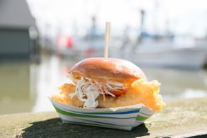 pajos fish burger