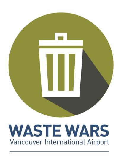 Waste Wars logo