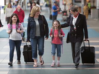 Airport Butler Concierge Service | YVR