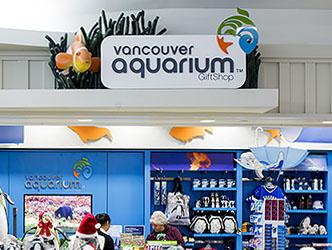 Vancouver Aquarium Yvr