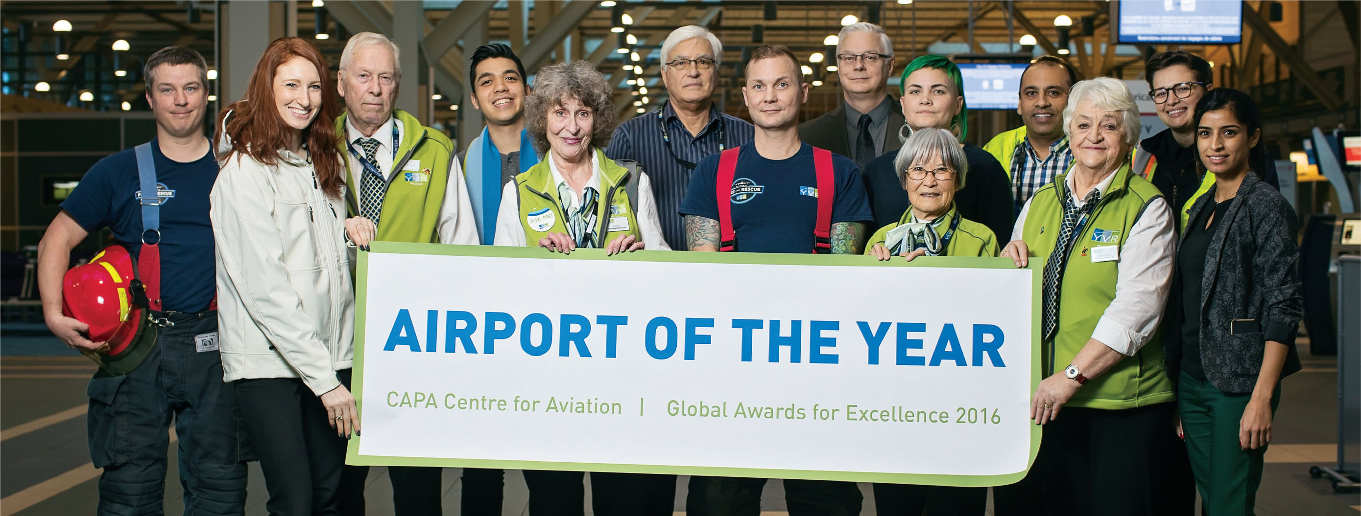 Airport of the Year