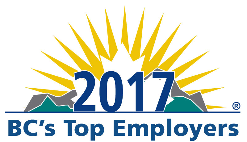Top Employer logo