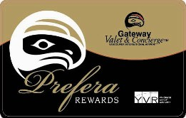 Gateway Prefera Rewards Program