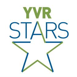 YVR Stars awards program