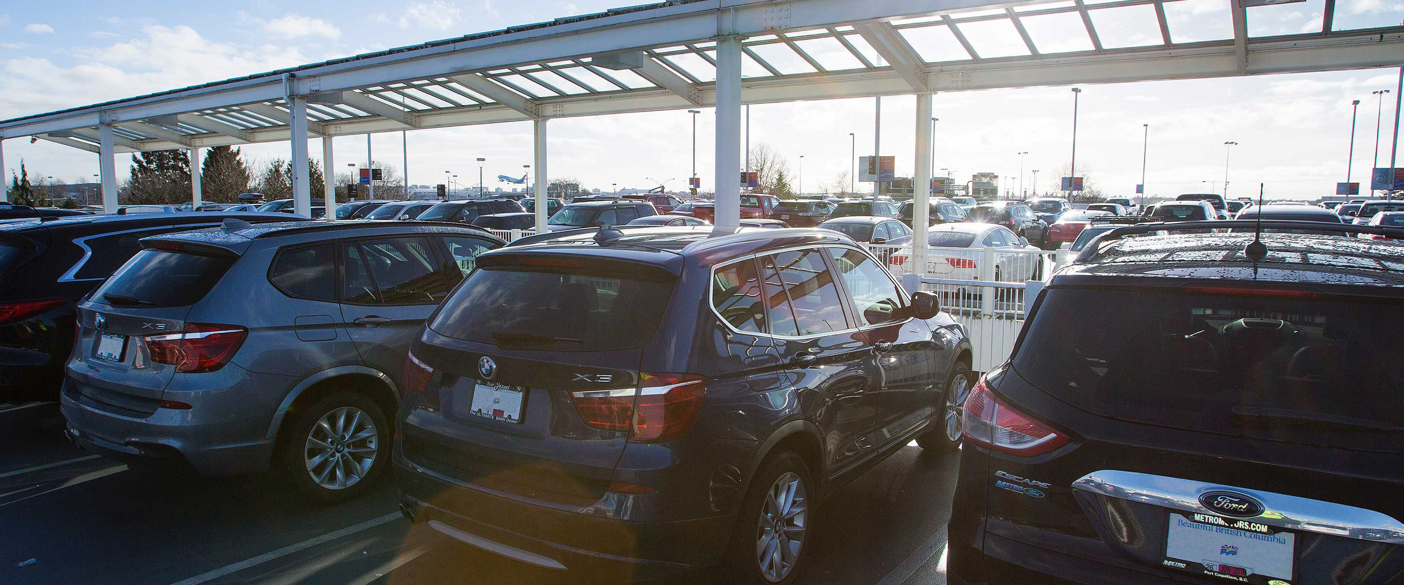 Yvr airport parking coupons